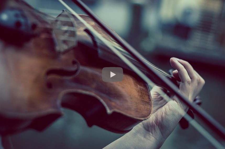 Musik auf Rezept – Heilung durch integrative MusikMedizin