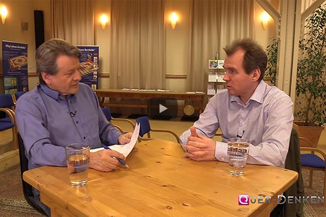 Oleg Lohnes (6): Gesundes Lernen für ein gesundes Leben