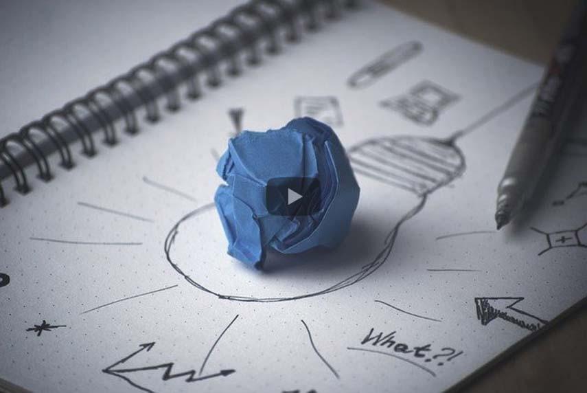 Kreativität – Urkraft des Menschen
