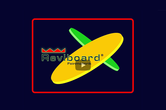 The Reviboard®️, a new skateboard generation- Revolutionary and worldwide unique