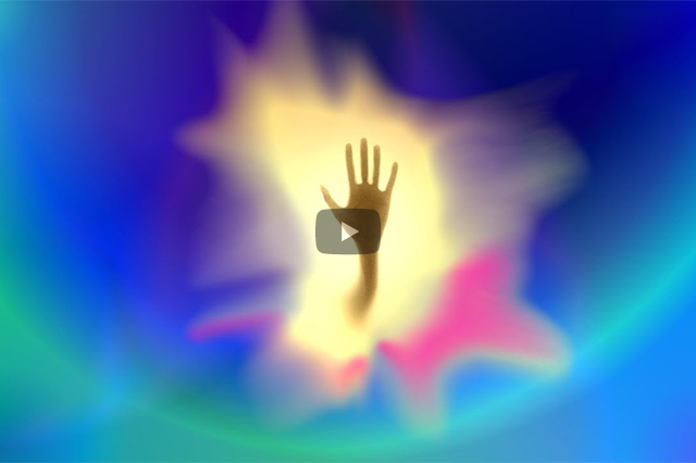 Aurachirurgie heilt karmische Wunden