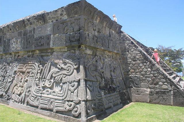 Miktlan Ehekateotl Kwauhtlinxan: Sommersonnwendfeier der Azteken