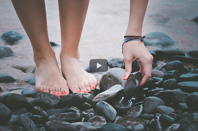 Phänomen Füße: Sie verraten alles über uns und unser Leben – Karin S. Mayr