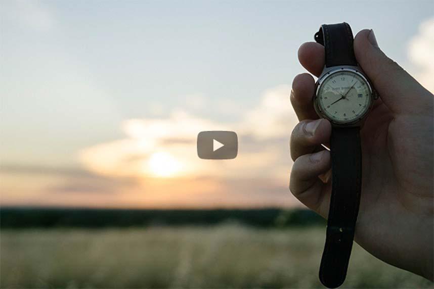 Gestalt Vison-Eine Sekunde, die unser Leben verändern wird