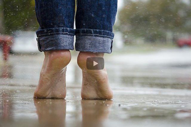 Karin Mayr – Füße als Spiegel der Gesundheit