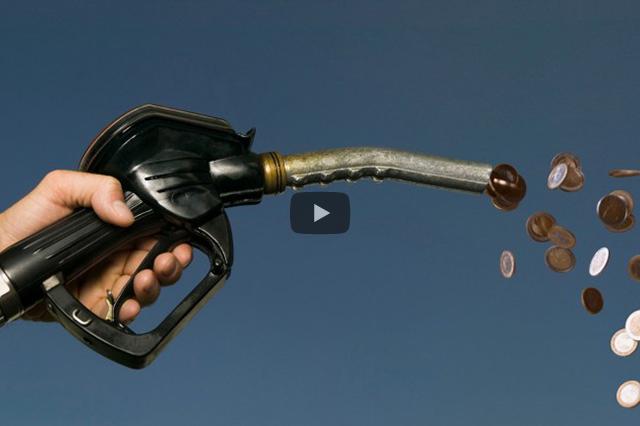 Fuelsaver – Sprit sparen mit Raumenergie im Visier der Ölmultis