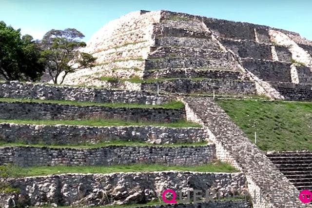 Zu Gast bei den Azteken in Mexiko. Das Heilwissen der Indianer & geheimnisvolles Xochicalco